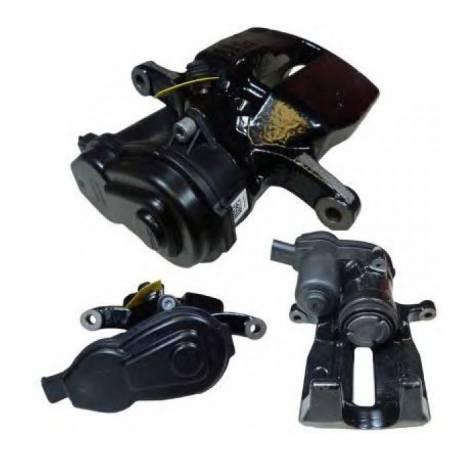 Boitier d'étrier de frein électrique arrière conducteur pour Audi A4 / A5 / S5 ref 8K0615403A