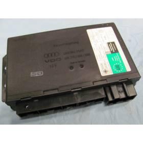 Boitier confort / Calculateur pour verrouillage centralisé pour Audi A6 4B ref 4B0962258E