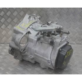 Boite de vitesses mécanique pour 1L4 / 1L9 TDI type GGV / EWR ref 02R300041C / 02R300040M / 02R300040MX