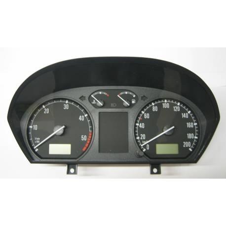 Compteur / combiné porte-instruments pour Skoda Fabia ref 6Y1919860A / 6Y1919860D  KD0