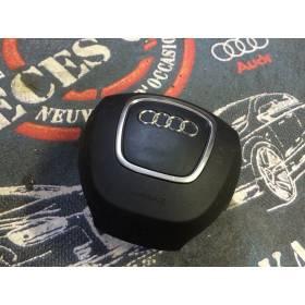 Airbag volant pour Audi A3 8P ref 8P7880201F 6PS / 8P7880201CB 6PS