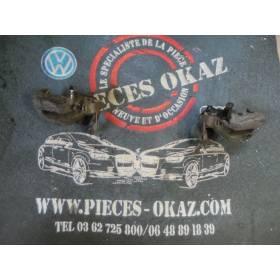 2 étriers de frein arrières pour Audi A6 S6 / VW Passat ref 4B0615423 / 4B0615424
