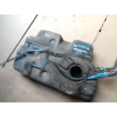 Réservoir de carburant pour VW Sharan ref 7M3201075 / 7M3201075C / 7M3201075E