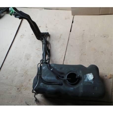 Réservoir de carburant pour VW Lupo / Golf 4 / Bora ref 6X0201021AD / 6X0201075T
