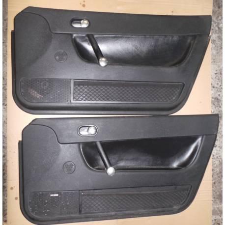 Ensemble de 2 panneaux de porte pour Audi TT 8N