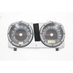 Compteur / combiné porte-instruments ref 6X0920801 / 6X0920801X / 6X0920801X