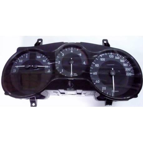 Compteur / combiné porte-instruments pour Seat Leon 2 ref 1P0920804C / 1P0920804CX