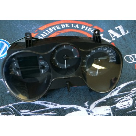 Compteur / combiné porte-instruments pour Seat Leon 2 ref 1P0920847B / 1P0920847BX