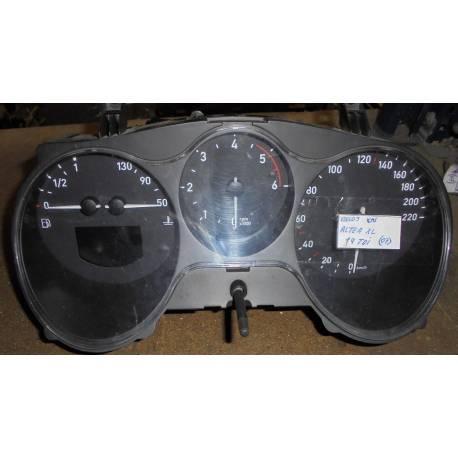 Compteur / combiné porte-instruments pour Seat Toledo / Altea ref 5P0920827F / 5P0920827FX