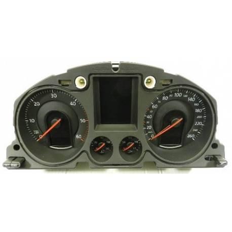 Compteur / combiné porte-instruments pour VW Passat 3C ref 3C0920871 / 3C0920871X / 3C0920871 XZ02