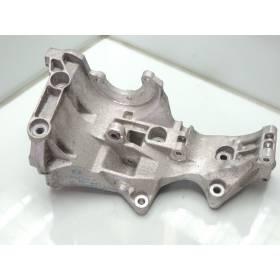 Support compact / pour alternateur / compresseur de clim  pour Audi A4 / A6 ref 03G903143D / 03G903139D