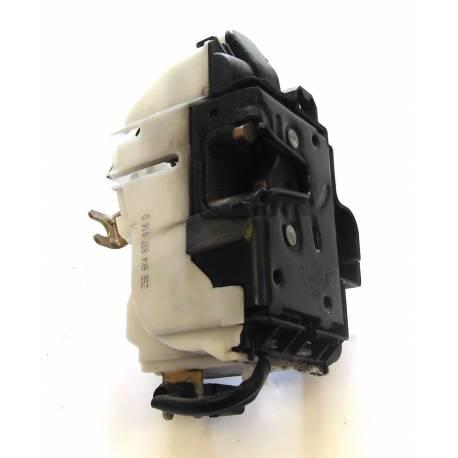 Serrure de centralisation pour véhicule avec verrouillage central avant coté passager pour Seat Ibiza / Cordoba ref 6K4837016D