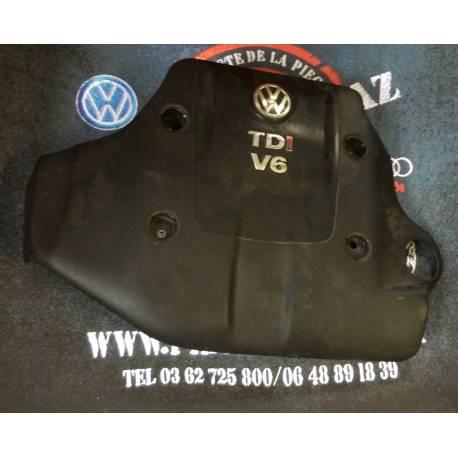 Cache-moteur pour tubulure d'admission pour VW Passat ref 059103925 / 059103925A / 059103925C