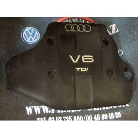 Cache-moteur pour tubulure d'admission pour Audi A4 ref 059103935