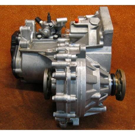 Boite de vitesses mécanique 5 rapports type LHW pour VW / Audi / Seat / Skoda 1L6 TDI ref 0A4300046E / 0A4300046EX