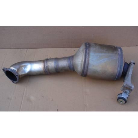 Catalyseur pour Audi A6 V6 TDI ref 4F0131701BM / 4F0178AA / 4F0131701BN / 4F0254200SX / 4F0254201NX