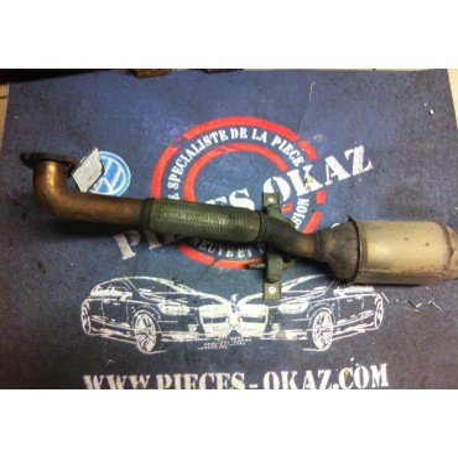 Catalyseur pour Audi / VW / Skoda 1L9 TDI ref 045131178AC / 1J0253208DT / 1J0253058GX / 1J0254505PX