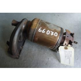 Catalyseur pour VW / Seat / Skoda 1L2 essence ref 03D131701E / 03E253020PX / 03E253020QX