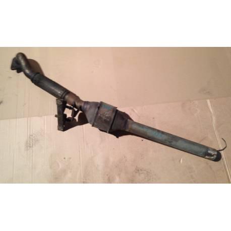 Catalyseur pour Audi / Seat / VW / Skoda 1L9 TDI ref 028131178EA / 1J0253058GX / 1J0254505PX