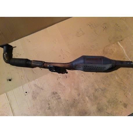 Catalizador VW Polo / Lupo 1L / 1L4 ref 6N0131701BS / 6N0253023B / 6N0178DA