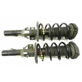 2 amortisseurs de suspension avant pour VW Polo 9N ref 6Q0413031BN