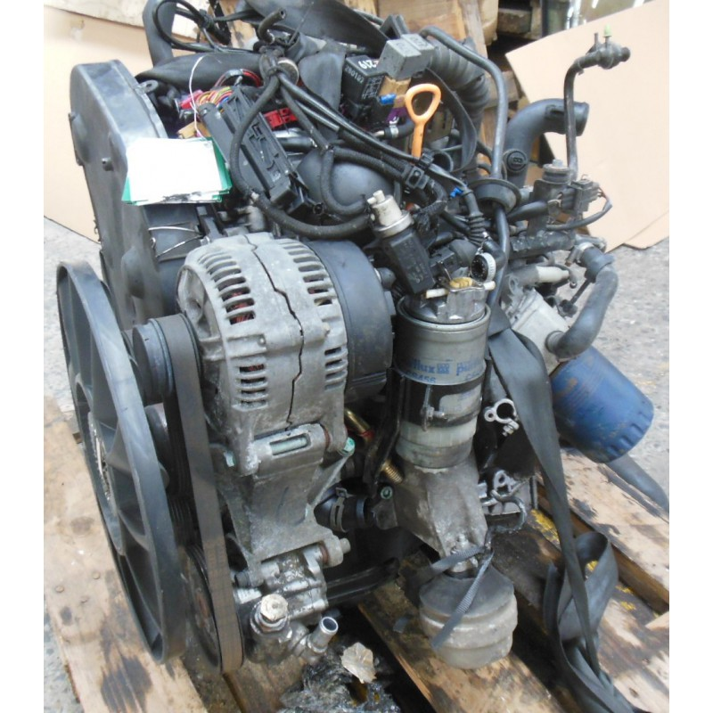 moteur 1l9 tdi 110 cv type afn pour audi a4    vw passat