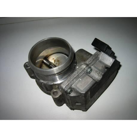 Boitier ajustage / Unité de commande du papillon ref 4E0145950C / 4E0145950D / 4E0145950F / 4E0145950G / 4E0145950M / 4E0145950J