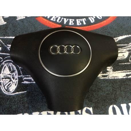 Airbag volant pour Audi A4 ref 8E0880201S / 8E0880201CG 6PS