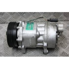Compresseur de clim / climatisation ref 1J0820803F / 1J0820803K / 1J0820803L / 1J0820803N / 1J0820803J