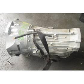 Boite de vitesses automatique 6 rapports Quattro type KMB / KQZ pour Audi Q7 / VW Touareg ref 09D300039E / 09D300039EX
