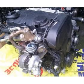 Moteur 2L TDI type BLB / BNA pour Audi A4 / A6 ref 03G100033T  / 03G100033TX