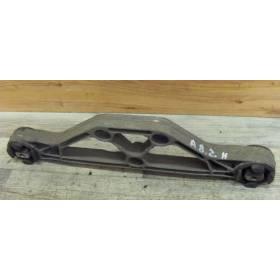 Traverse de berceau / Cadre auxiliaire arrière pour Audi A8 ref 4E0599285 / 4E0599285A