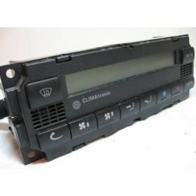 Unité de commande d'affichage pour climatiseur / Climatronic VW Passat ref 3B1907044H / 3B1907044K / 3B1907044J