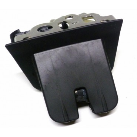 Serrure de capot arrière / Serrure de coffre pour Audi / Skoda / Seat ref 8K9827505A