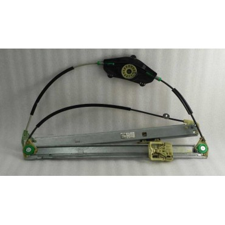 Mécanisme lève-vitre avant conducteur sans moteur pour Audi Q5 ref 8R0837461D / 8R0837461G / 8R0837461J