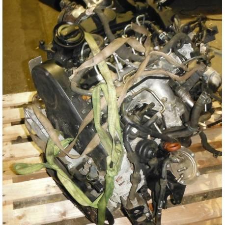 Moteur 2L TDI type CBDA CBDB CBDC CEGA