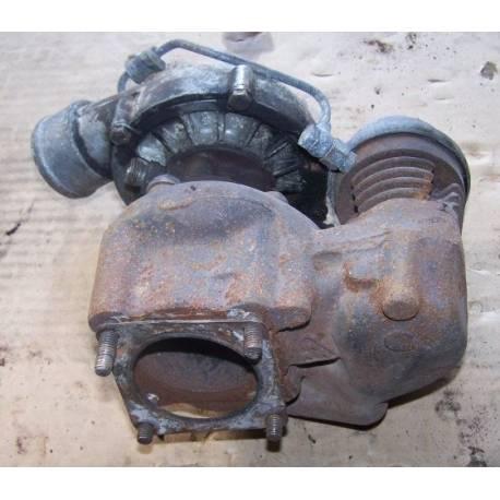 Turbo pour 1L9 diesel ref 028145703E / 028145701AX