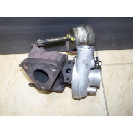 Turbo pour 1L9 diesel moteur 1Z ref 028145701T / 028145701TX