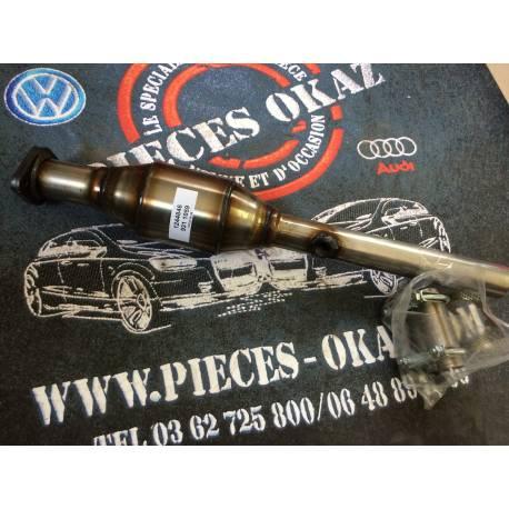 Catalyseur pour Audi / Seat / VW / Skoda 1L4 essence ref  1K0254401E / 1K0254401EX
