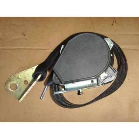 Ceinture arrière passager pour Leon ref 1P0857806B / 1P0857806C / 1P0857806C RAA