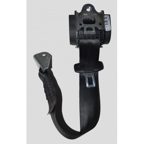 Ceinture arrière conducteur pour Leon ref 1P0857805B / 1P0857805C / 1P0857805D RAA