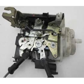 Serrure module de centralisation avant conducteur pour Audi A3 8L ref 8L1837015A