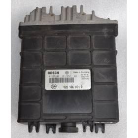 Calculateur moteur pour Seat Alhambra / VW Sharan ref 028906021P / 028906021ES / 0281001251 / 252