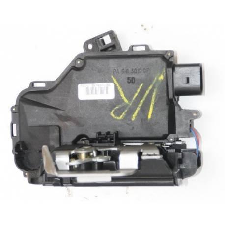 Serrure module de centralisation passager pour Audi A4 B6 ref 8E1837016C