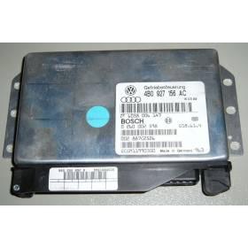 Calculateur électronique pour boite automatique ref 4B0927156AC / 0260002598