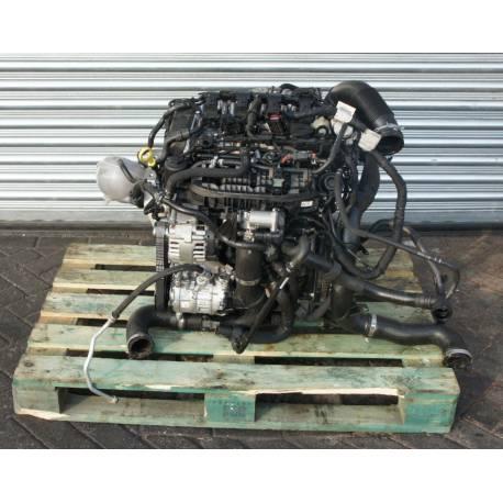 Moteur 2L TFSI type CJX / CJXB / CJXC pour Audi S3 8V / Golf 7 TFSI ref 06K100032A