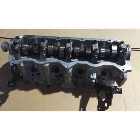 Culasse complète pour 1L9 TDI 90 et 110cv ref 038103373E / 038103351B / 038103265AX / 038103265BX