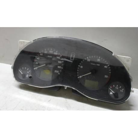 Compteur / combiné porte-instruments pour VW Sharan ref 7M1919882L / 7M0920820S / 7M0920821S / 7M0920823C