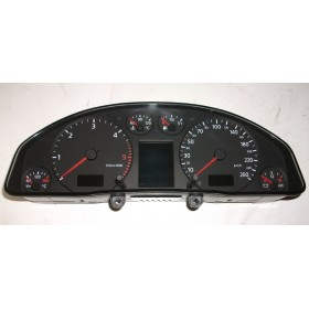 Compteur / combiné porte-instruments pour Audi A6  ref 4B0920930K / 4B0920932K / 4B0920932KX / 4B0920936PX