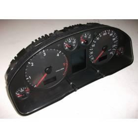 Compteur / combiné porte-instruments pour Audi A6  ref 4B0920932K / 4B0920932KX / 4B0920936PX